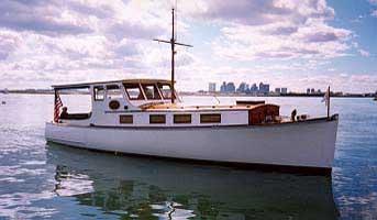 Antique & Classic Boat Festival