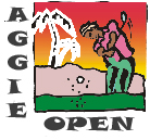 Aggie Open Logo