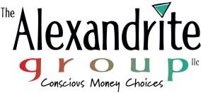 Logo for The Alexandrite Group
