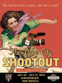 Duke City Shootout