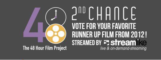 2nd Chance on Cinema48