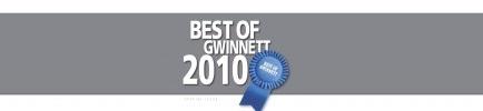 Best of Gwinnett 2011