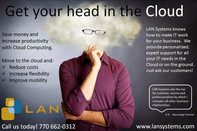 Get into the Cloud