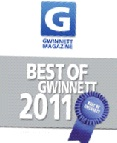2011 Best of Gwinnett