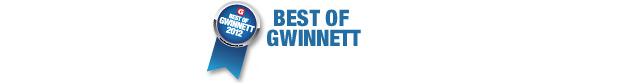 Best of Gwinnett 2012