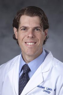 Michael E. Lipkin, MD-2011