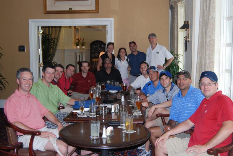 19th Hole-Golf 2011