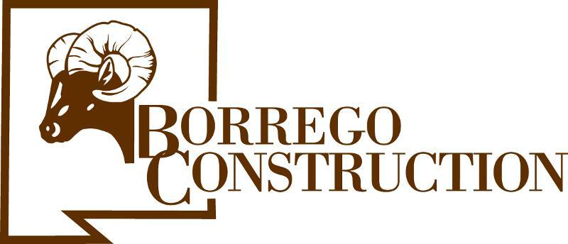 Borrego Const
