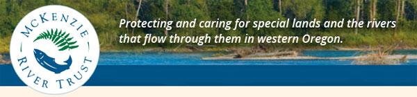 McKenzie River Trust: Protecting Special Lands