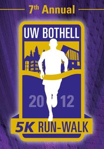 2012 5K run