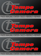 Tempe Camera