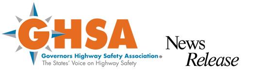 GHSA News Release Header