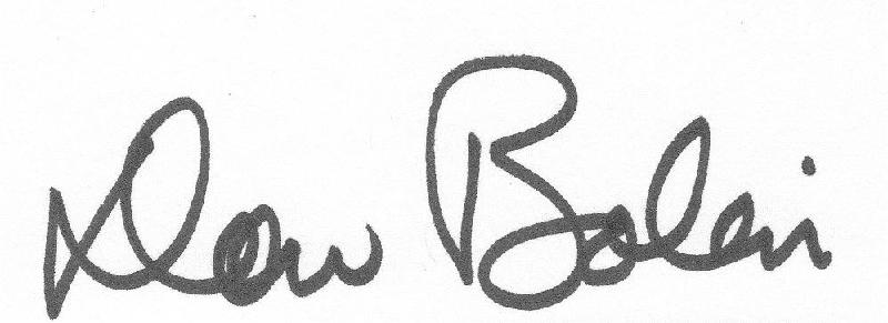 Dan's Better Signature
