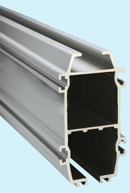 AL2 Aluminum Rail