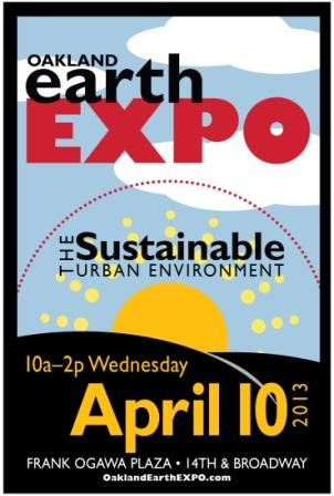Earth Expo