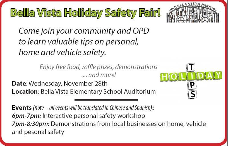 Bella Vista Public Safety Day II