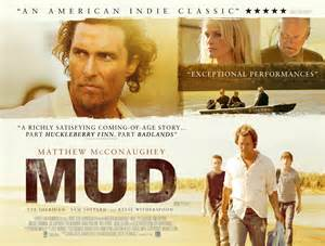 Mud movie