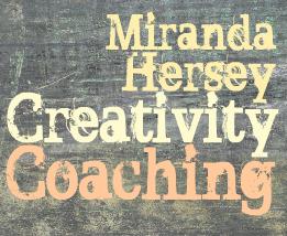 Miranda Hersey Creativity Coaching