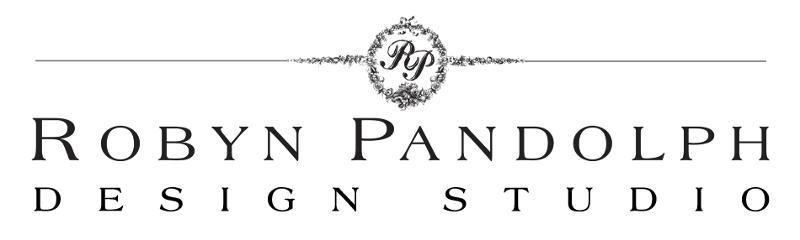 robyn pandolph design studio