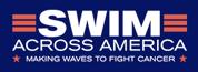 Swim Across America Logo