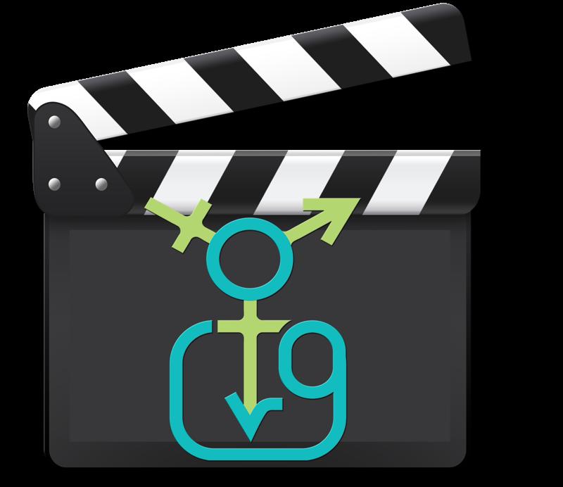 TG Film Fest logo