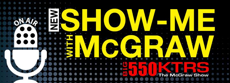 Show-Me McGraw