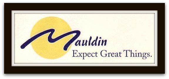 News from City of Mauldin SC