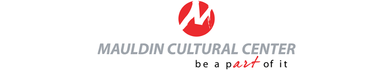 Mauldin Cultural Center: be a part of it