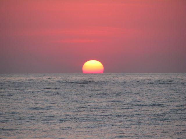 Chacala sunsetting 15