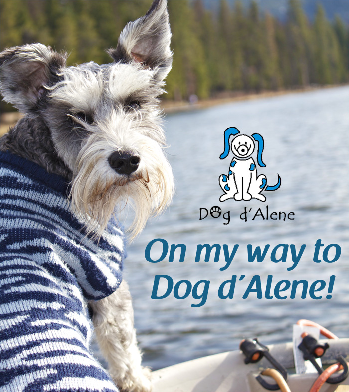 5th Annual Dog d'Alene