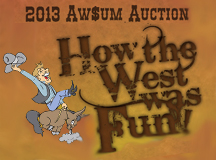 2013 Aw$um Auction