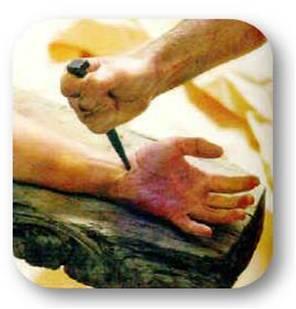 Jesus-Hand-Cross