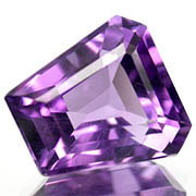 Purple Gemstones