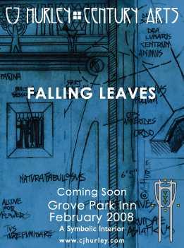 Falling Leaves Blueprint
