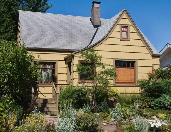 1927 English Cottage