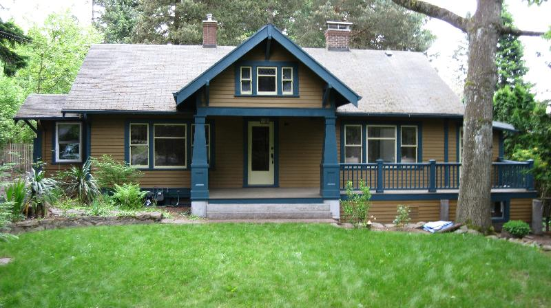 Completed Projects -Exterior
