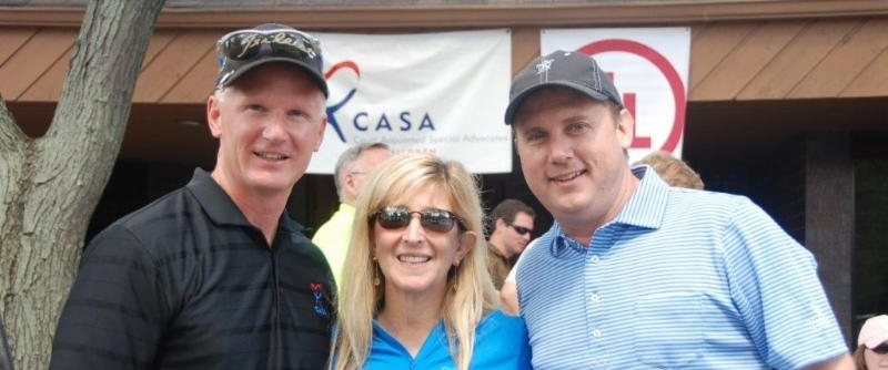 2014 Golf Jerry Terri Brent