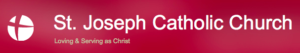 St. Joseph Catholic Church Logo