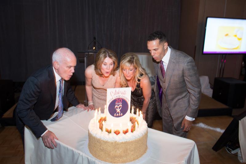 20th anniversary cake 5-10-14