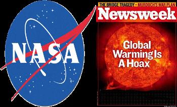 Global Warming Zealots Get Slammed by NASA Scientists ...