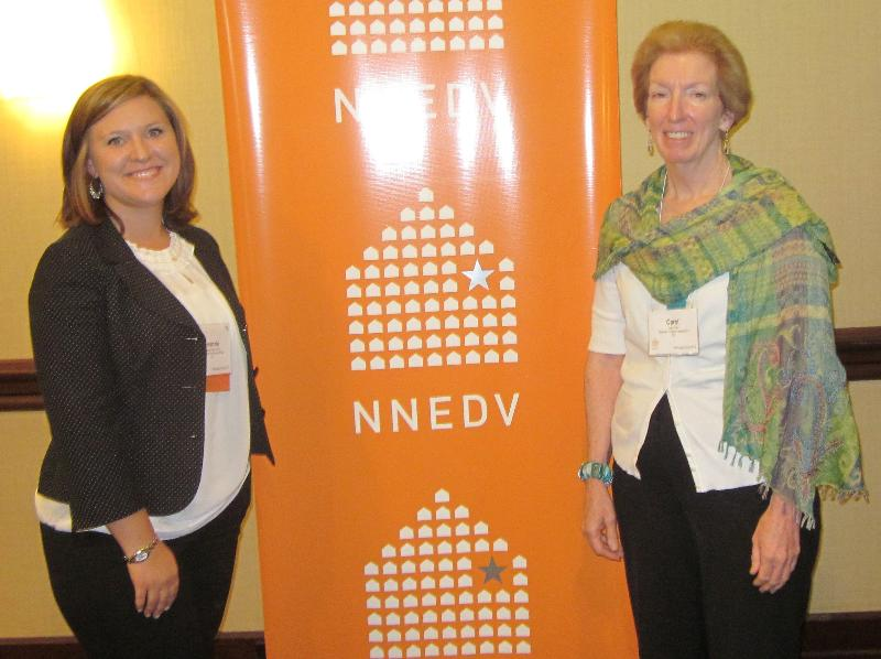 NNEDV Advocacy Day