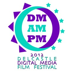 DM/AM/PM Film Festival logo
