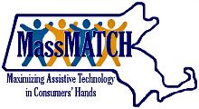 MassMATCH logo