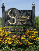 Rolling Stone Farm