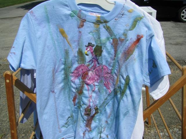 PF Tee Shirt