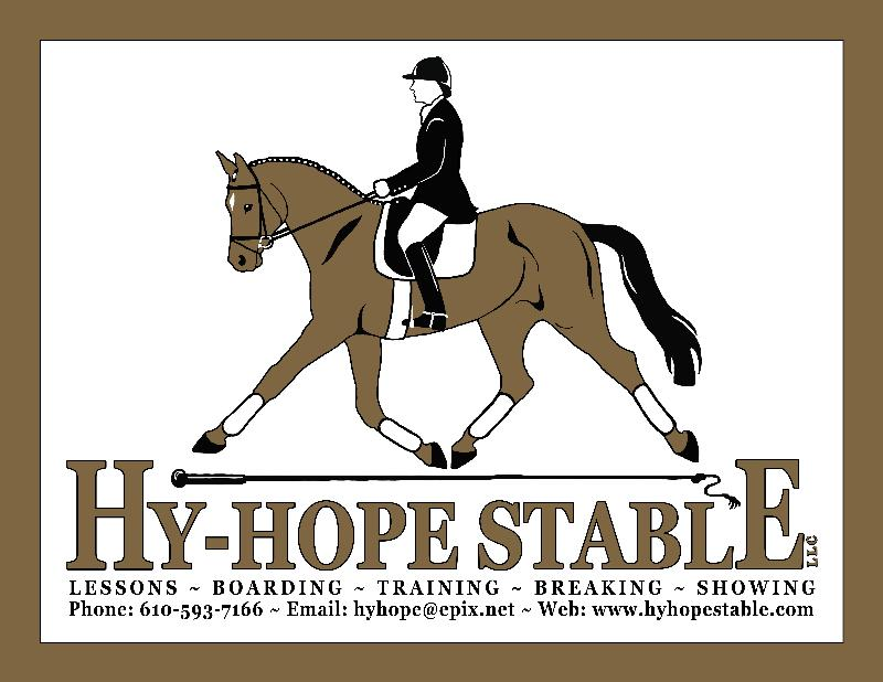 Hy Hope Stable