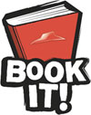 The Pizza Hut BOOK IT! National Reading Incentive Program