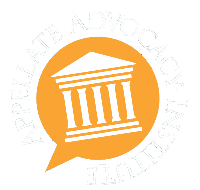 Appellate Advocacy Institute
