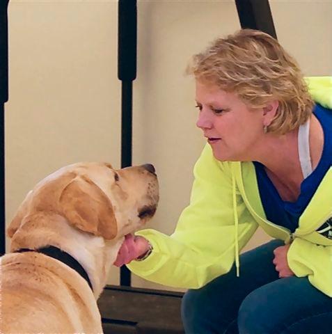 Diabetes Service Dogs Massachusetts