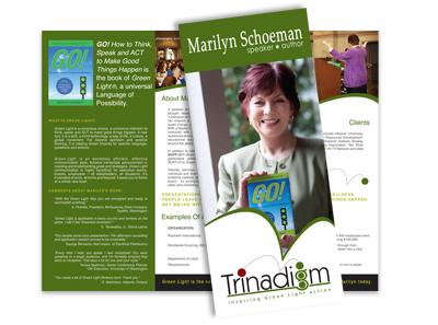 Trinadigm Brochure